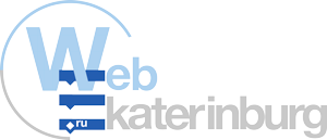WebEkaterinburg.ru Логотип